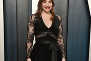 Bryce Dallas Howard Fitted Blouse