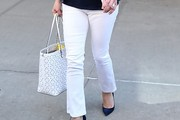 Reese Witherspoon Flare Jeans