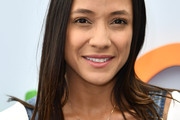 Dania Ramirez Layered Cut