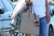 Minka Kelly Oversized Shopper Bag