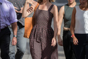 Kristen Wiig Sundress