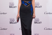 Ivanka Trump Evening Dress