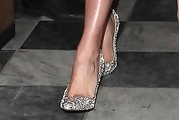 Lilly Ghalichi Evening Pumps