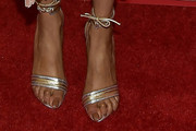 Tyra Banks Evening Sandals