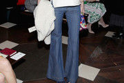 Jessica Hart Flare Jeans