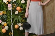 Kate Bosworth Full Skirt