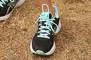 Reese Witherspoon Running Shoes