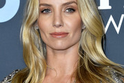 Annabelle Wallis Long Wavy Cut