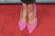 Tyra Banks Pumps