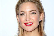 Kate Hudson Medium Straight Cut