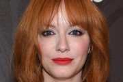 Christina Hendricks Bob