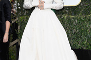 Sarah Jessica Parker Wedding Dress