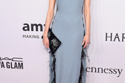 Diane Kruger Halter Dress