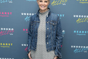 Monica Potter Spices Up The Classic Bob - Celebrity Hair ... | 180 x 120 jpeg 9kB