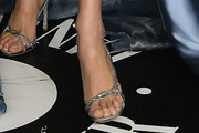 Candice Swanepoel Evening Sandals