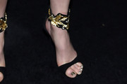 Stephanie Seymour Evening Sandals