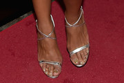 Hannah Bronfman Strappy Sandals