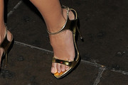 Cheryl Cole Strappy Sandals
