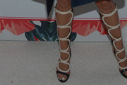 Kate Walsh Gladiator Heels