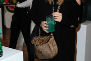 Laura Whitmore Printed Shoulder Bag