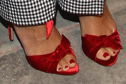Rashida Jones Evening Sandals