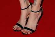 Peaches Geldof Evening Sandals