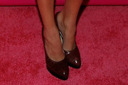 Cameron Russell Pumps