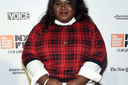 Gabourey Sidibe Crewneck Sweater