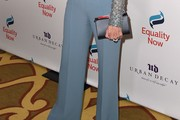 Jane Fonda High-Waisted Pants