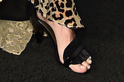 Nicole Richie Evening Sandals
