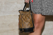 Busy Philipps Printed Purse