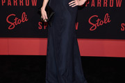 Mary-Louise Parker Long Skirt