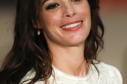 Berenice Bejo Long Wavy Cut
