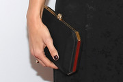 Mandy Moore Satin Clutch