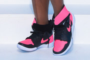 Serena Williams Basketball Sneakers