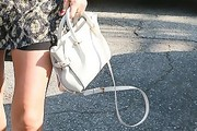 Maria Sharapova Cross Body Tote