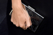 Poppy Delevingne Box Clutch