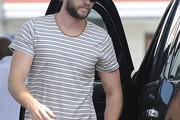Liam Hemsworth T-Shirt