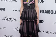 Nicole Kidman Corset Dress