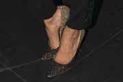Tyra Banks Evening Pumps