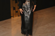 Rachel Zoe Fringed Skirt