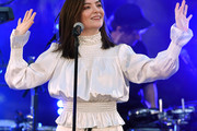 Lorde Loose Blouse