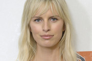 Karolina Kurkova Medium Layered Cut