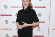 Jessica Chastain Knit Top