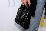 Alexa Chung Quilted Purse