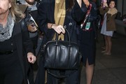 Kendall Jenner Wool Coat