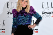 Paloma Faith Embellished Top