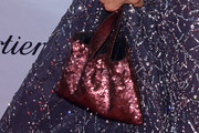 Sarah Jessica Parker Sequined Purse