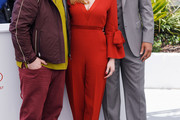 Jessica Chastain Jumpsuit