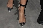 Lisa Rinna Pumps